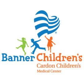 Banner Cardon's Children's Hospital